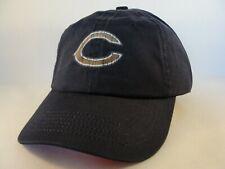 Chicago Bears NFL Reebok Strapback Hat Cap Navy