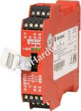 Allen Bradley 440R-H23196 /B Safety Relay MSR238DP Minotaur 2 NO + 1 NC