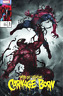 WEB OF VENOM CARNAGE BORN 1 SKAN HOMAGE TRADE VARIANT LTD 3000 NM