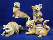 Roger Brown River Shore Ltd The Loveables Series - The Baby Animal Collect 1978