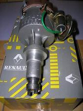 ALLUMEUR COMPLET RENAULT 4 - R4L NEUF ORIGINE D'EPOQUE
