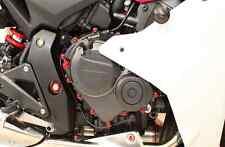 EVOTECH KIT VITI PER MOTORE IN ERGAL HONDA CBR 600F 2011-2012 ENGINE BOLTS