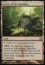 1x Grove of the Guardian Return to Ravnica MtG Magic Land Rare 1 x1 Card Cards
