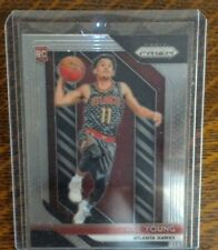 2018 PRIZM TRAE YOUNG ROOKIE! ATLANTA HAWKS SUPER STAR!! INVEST NOW!