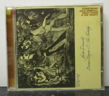 JULIE DRISCOLL BRIAN AUGER & TRINITY ~ Streetnoise ~ CD ALBUM - ANDORRA PRESS