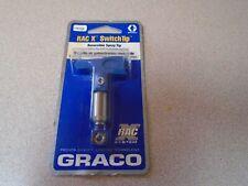 Graco Ltx211 Rac X Reversible Switch Tip- Oem