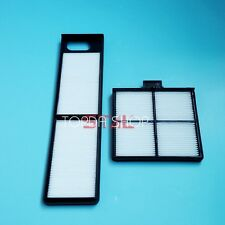 Excavator Air Conditioning Filter 1set For Kobelco SK200 210 250 350-8