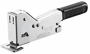 Arrow AHT65 Tacker Silver