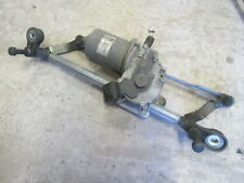 2007-2014 VAUXHALL CORSA D 3 5 DR FRONT WINDSCREEN WIPER MOTOR LINKAGE 13182342