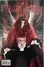 Fallen Angel #12 NM- 1st Print Free UK P&P IDW Comics
