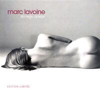 Marc Lavoine CD Single Toi Mon Amour - Digisleeve, Tirage limité - France (EX+/
