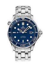 OMEGA mechanische (automatische) Armbanduhren mit Datumsanzeige für Herren