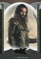 Cryptozoic Super Heroes & Super Villains CZX Premium Cards Promo P04 Aquaman
