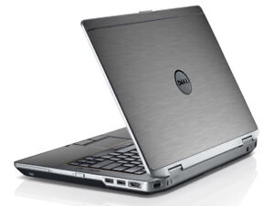 LidStyles Metallic Laptop Skin Protector Decal Dell Latitude E6420