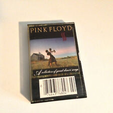 PINK FLOYD - A Collection Of Great Dance Songs - Cassette Tape - EX Cond.
