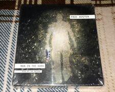Man in the Dark by Paul Auster (2008, CD, Unabridged Audiobook) Audio NEW!!!