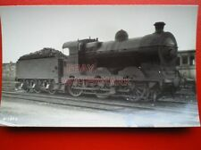 POSTCARD RP GREAT SOUTHERN RAILWAY IRELAND LOCO NO 637