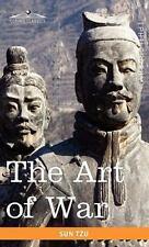 The Art of War by Sun-Tzu (2010, Hardcover)