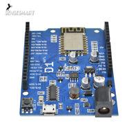 WeMos D1 UNO R3 CH340 WIFI ESP8266 ESP-12E Development Board for Arduino