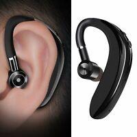 TWS Bluetooth 5.0 Mini-Headset Drahtlose Kopfhörer Ohrhörer Stereo-Kopfhörer ~