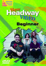 New Headway Video: Beginner: DVD: General English Course by John Murphy...
