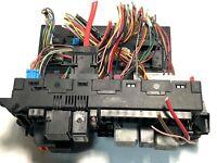 2003 - 2009 Mercedes CLS E-Class Fuse Box Relay Control Module 2115453901 OEM !