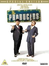 The Producers DVD (2004) Zero Mostel
