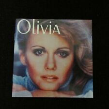 Olivia Newton-John The Definitive Collection 2002 UK 22 Track CD Album