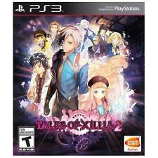 Tales Of Xillia 2 (Playstation 3, PS3) Brand New