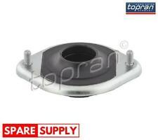 2x TOP STRUT MOUNTING FOR OPEL TOPRAN 200 445