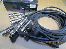 ELECTROSPARK OEF 222  SPARK PLUG LEAD SET FITS MERCEDES SL 350 SL ( R 107 )