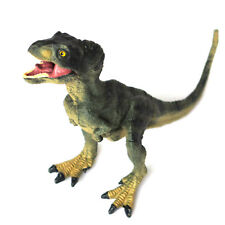 Baby Tyrannosaurus Rex Solid Plastic Dinosaur Kids Toy Model Gift Small T-Rex