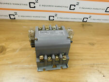 Furnas 40DP32A Lighting Contactor 27Amp 600Vac Used CSQ