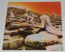 LED ZEPPELIN houses of the holy Lp RECORD GATEFOLD REISSUE ~BEAUTIFUL!