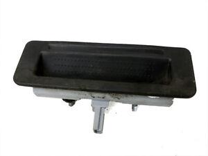 Griffmulde Griff aussen Heckklappe für Opel Signum Vectra 05-08 2HU 464192822