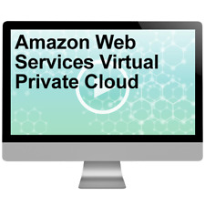 Amazon Web Services Virtual Private Cloud Video Training