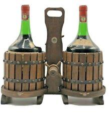Chianti Doc 1973  Leonardo 2 Magnum Con Portabottiglie in Legno (1,750L 12%)
