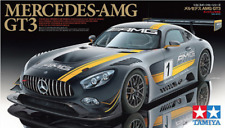 [Pre-ord] Mercedes AMG GT3 - 1:24 Plastic Model Kit by Tamiya 24345