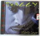 SHAGGY - MIDNITE LOVER - CD Sigillato