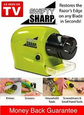 K28-Swifty Sharp Tool & Knife Sharpener As Seen On Tv Cordless Knife SharpenerYT