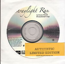 straylight run limited edition cd