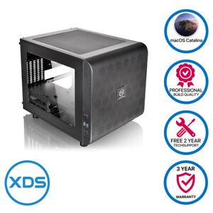 i7 9700 4.7GHz 8core 16GB 3000MHZ,512GB M2,8GB Radeon RX 580,Hackintosh Catalina