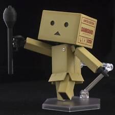 Danboard Maschinen Krieger SACS YOTSUBA&Sentinel Toy #002 MA.K.BOX Dando