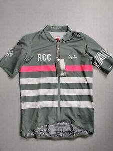 Rapha RCC Pro Team Midweight Race Jersey Large