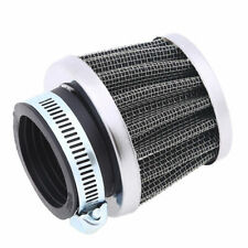 35mm Intake Mesh Air Cleaner Filter Systems Motorcycle Scooter ATV Bike Breather