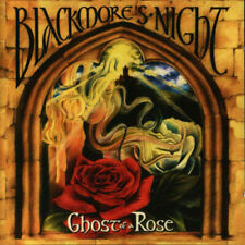 Blackmore's Night ‎– Ghost Of A Rose CD,