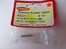KYOSHO AE50 BEVEL GEAR SHAFT (SM2)