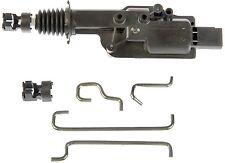 Door Lock Actuator Motor - Dorman - Ford (746-156)