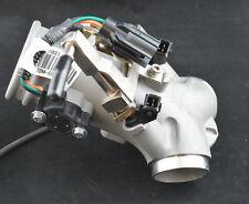 P0803.1AAA NEW Buell Throttle Body Manifold 49mm, 2004-2007 XB12 Models, (U10D)
