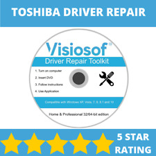 TOSHIBA Libretto Drivers Software CD DVD 100CT 110CT 20CT 30CT 50CT 60CT 70CT